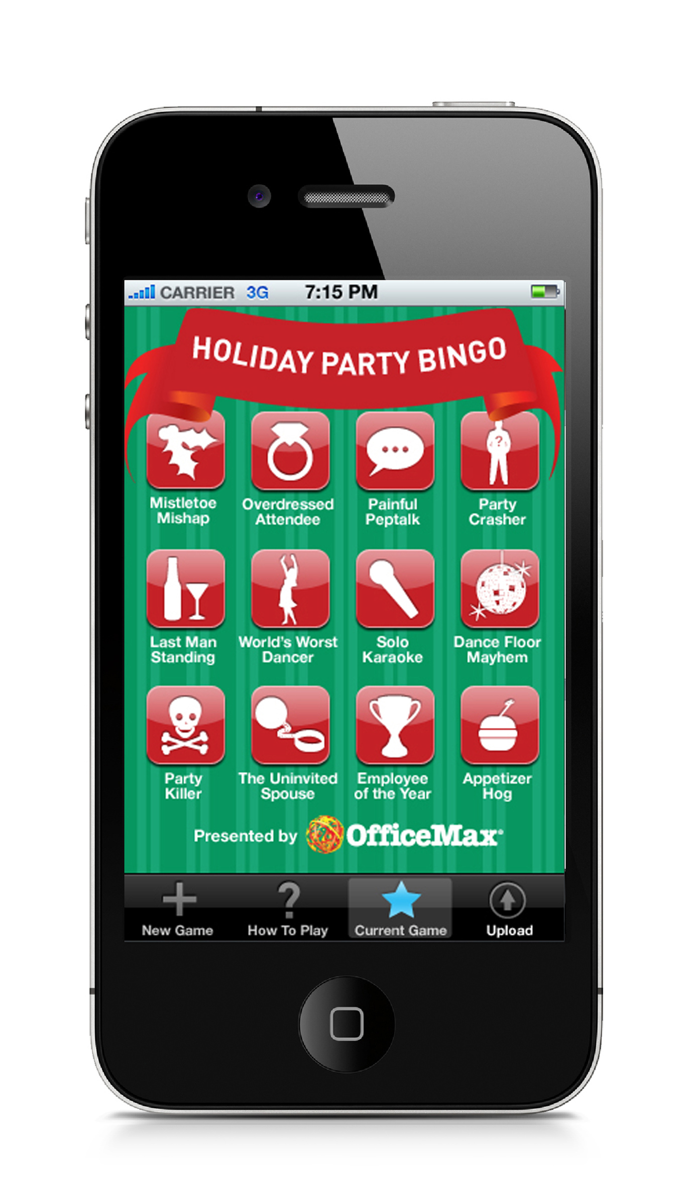 HolidayPartyBingo_single